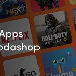 Best Apps on Codashop