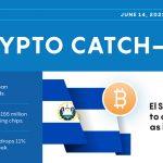 Crypto Catch-Up Volume 3